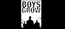 Boys Grow