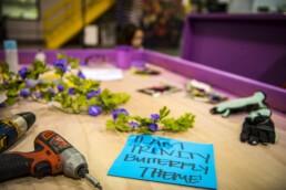 Dimensional Employees volunteer to support Jadon's Hope