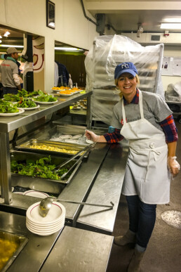 Dimensional Innovations work at KC Community Kitchen