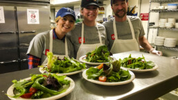 DI employees give back to community at KC Community Kitchen
